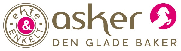 Den Glade Baker – Asker